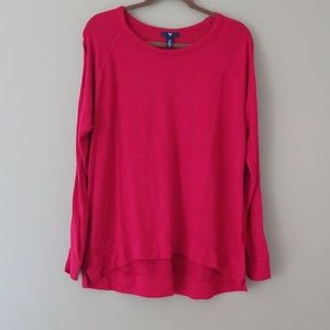GAP Simple Red Sweater